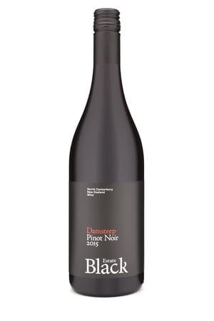 Damsteep Pinot Noir 2015