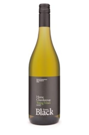 Home Young Vines Chardonnay 2017